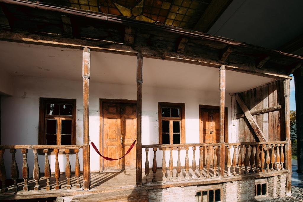 Къща музей Иларион Макареополски